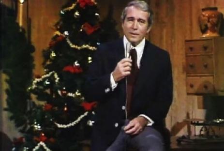 Perry Como Christmas.Perry Como S Last Christmas Show For Abc Up Close And