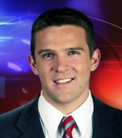 Nbc5 Hires Harrisburg S Ben Russell As Full Time Reporter