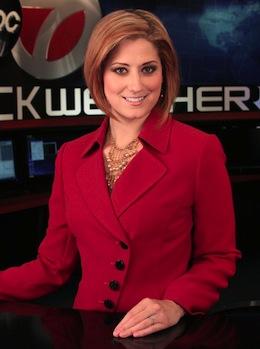 El Paso's Jennifer Myers is new Fox4 weekend meteorologist