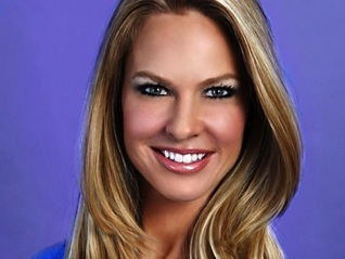 Traffic reporter Whitney Drolen leaves CBS11 (updated) | Uncle